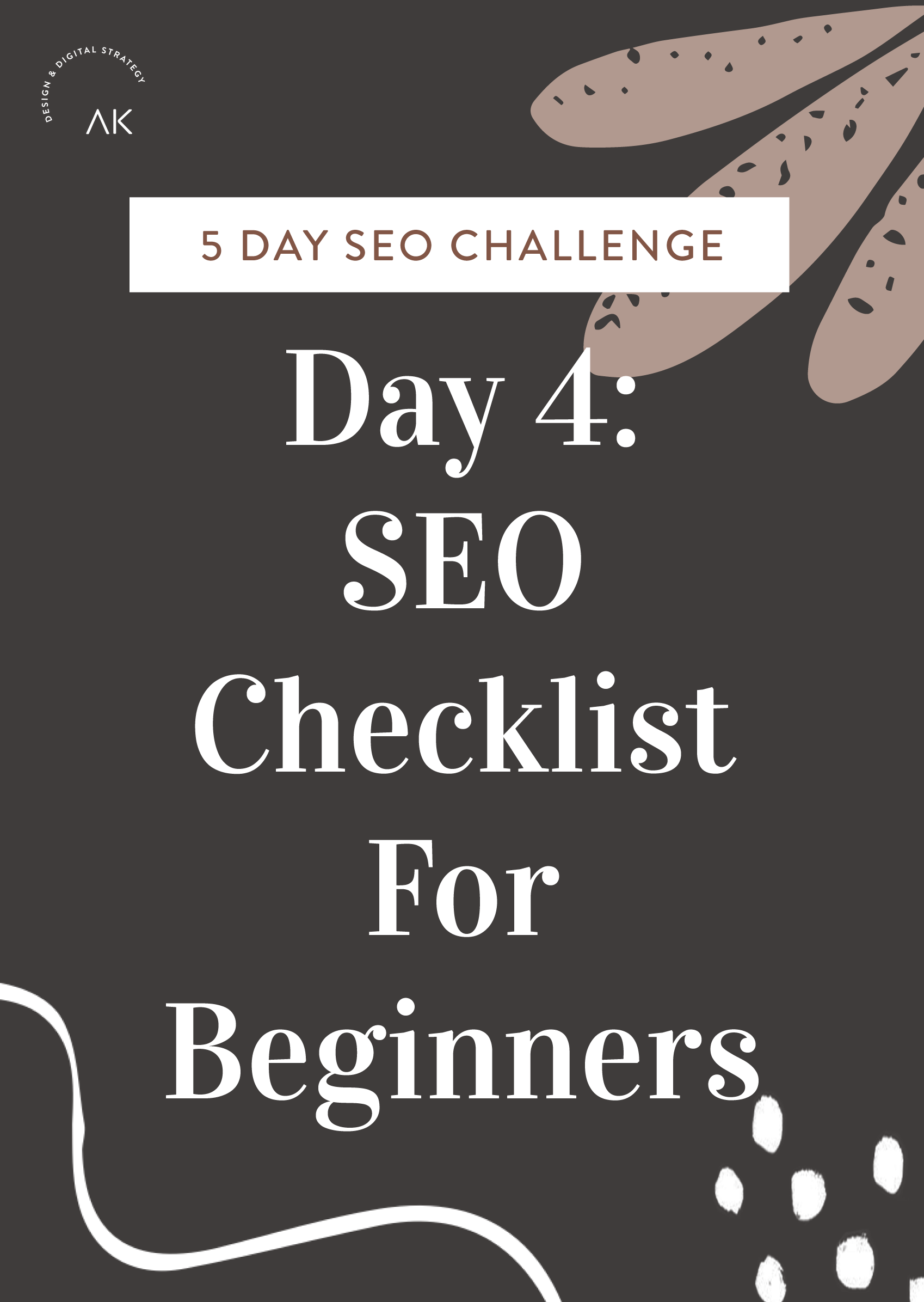 Free SEO Checklist For Beginners